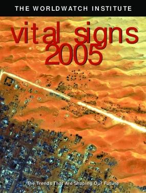 Vital Signs 2005