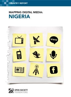 Mapping Digital Media: Nigeria